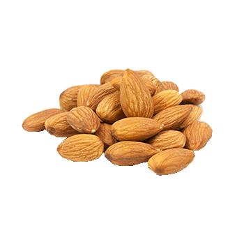 vQm Almonds