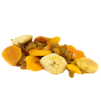 vQm Dried fruit