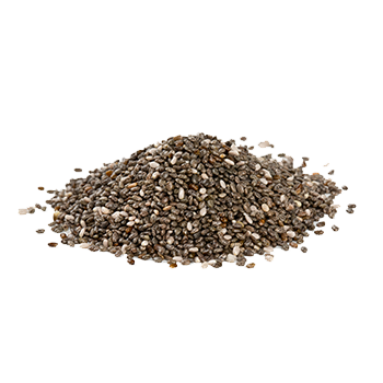 vQm Chia seeds