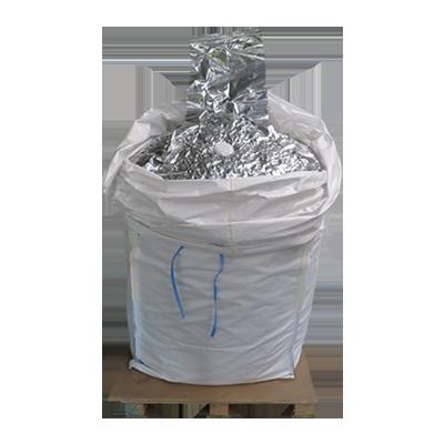 vQm Aluminum liners