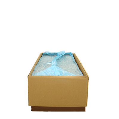 vQm Cartons with liners (C48)