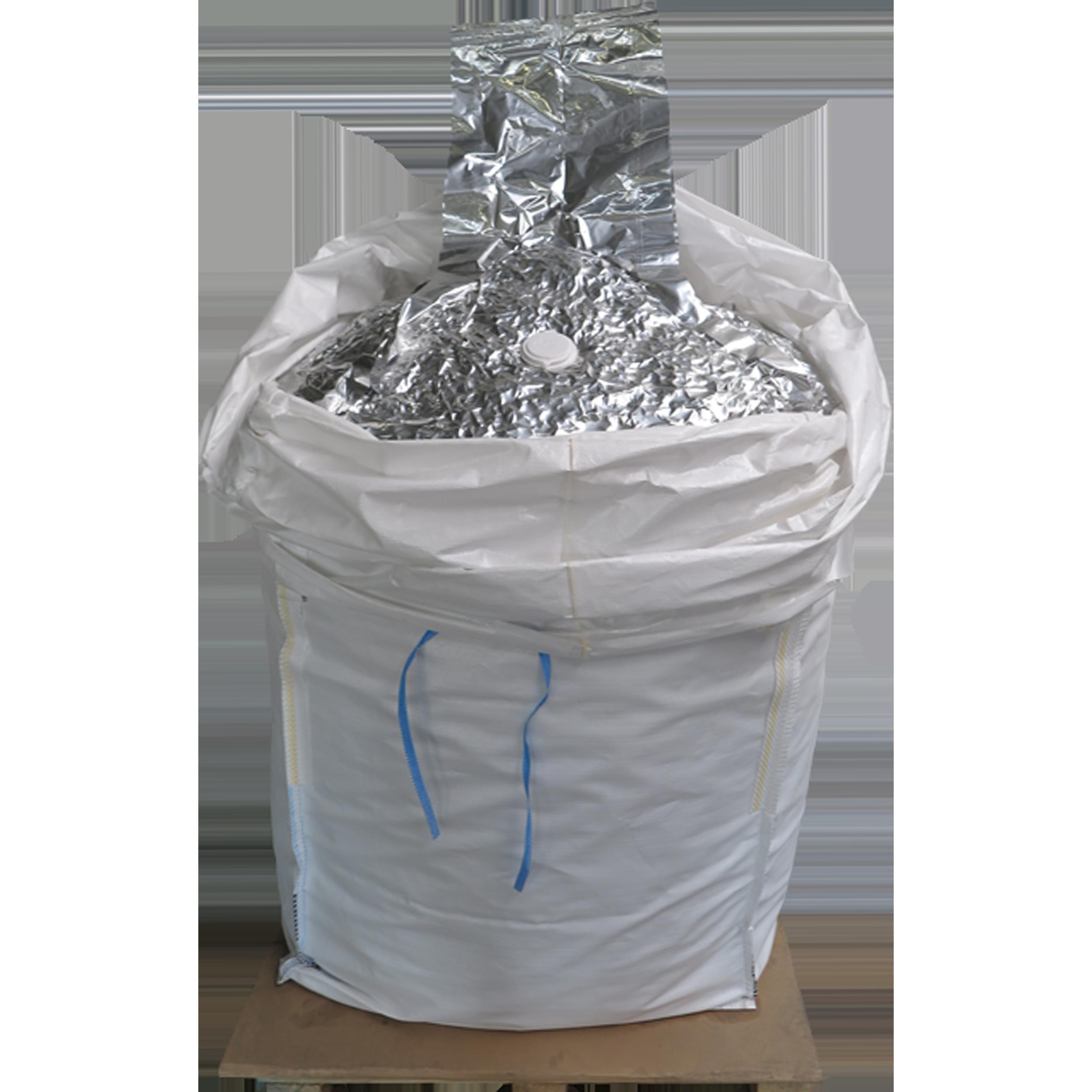 vQm - FIBC Aluminum liner