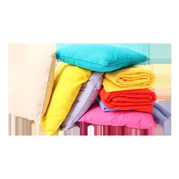 vQm Cotton & textile